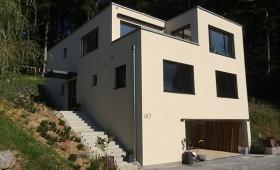 Einfamilienhaus Kleinbösingen