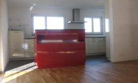 Umbau Einfamilienhaus Düdingen