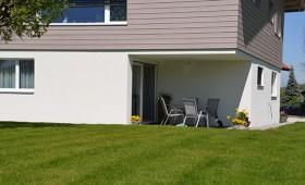 Zweifamilienhaus Düdingen