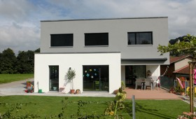 Einfamilienhaus St. Antoni