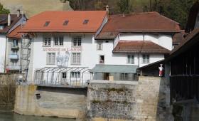 Dachsanierung Fribourg