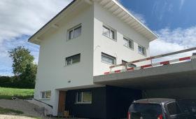 Einfamilienhaus Giffers